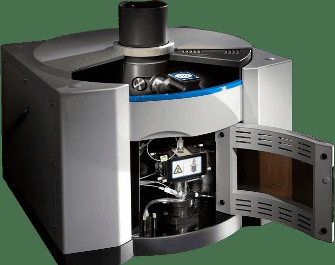 spektrometr fluorescencji atomowej