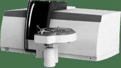 pg instruments, aa500 spektrometr absorpcji atomowej