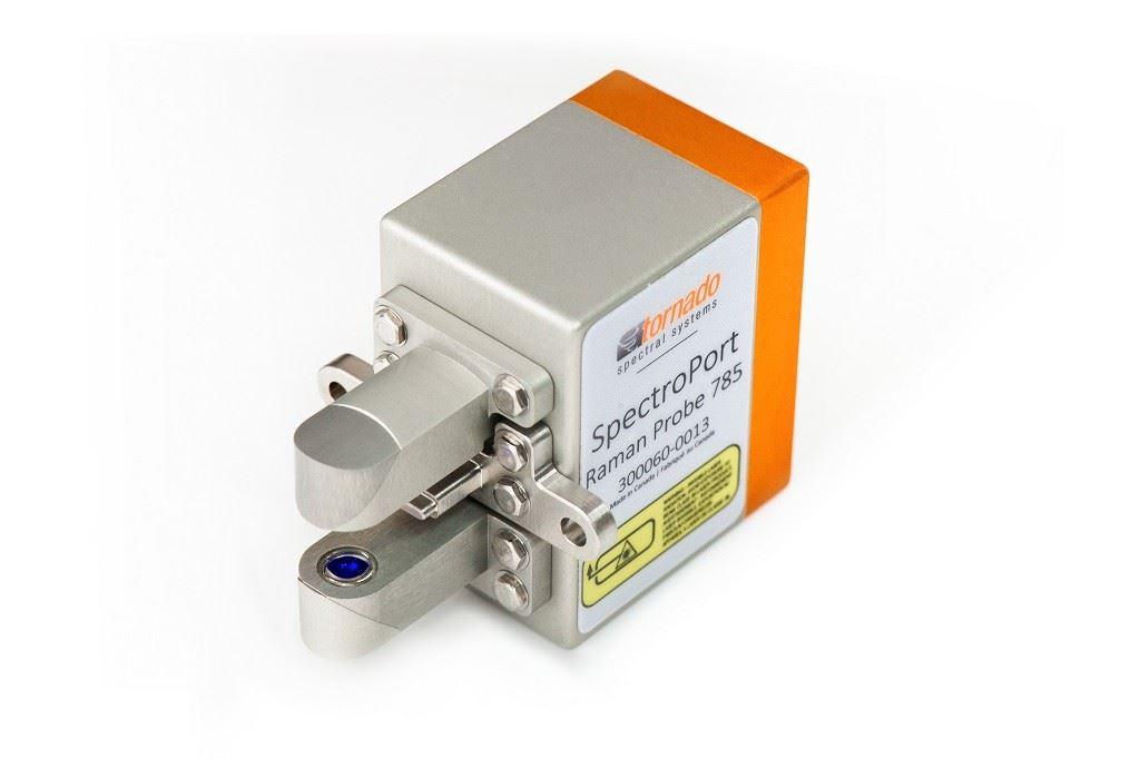 SpectroPort Raman Probe image 1024px